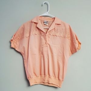 SquareOne Vintage Blouse